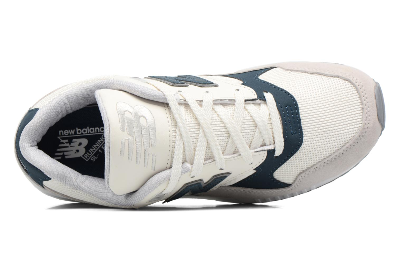 Baskets New Balance W530 Blanc vue gauche