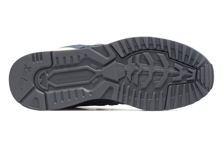 Sneaker New Balance W530 grau ansicht von oben