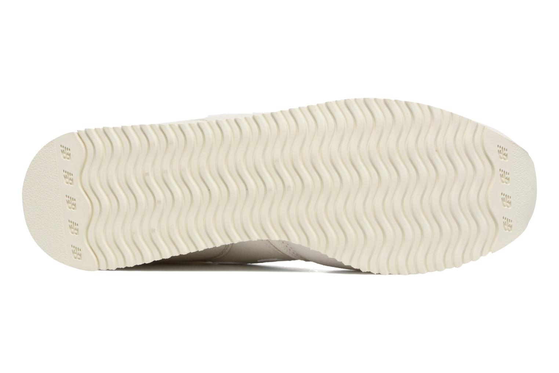 Sneaker New Balance CW620 weiß ansicht von oben