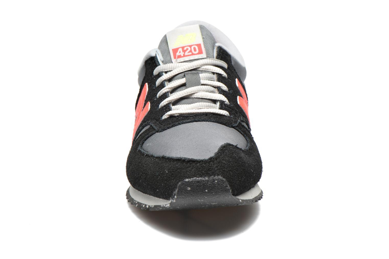 WL420 Grey/black