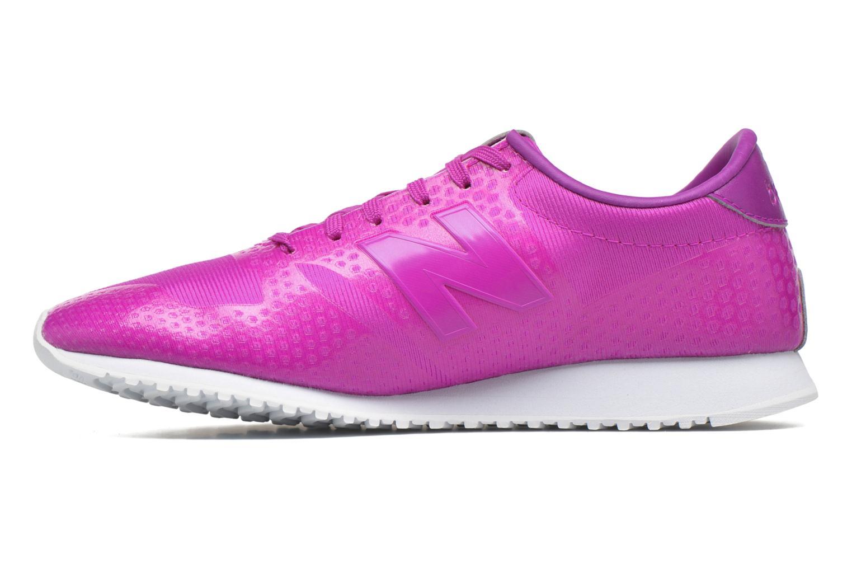 Sneaker New Balance WL420 rosa ansicht von vorne