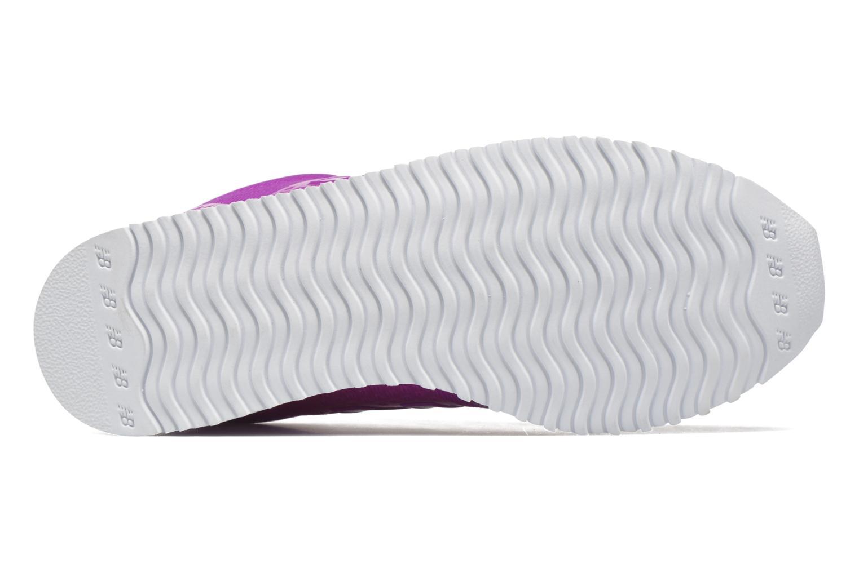 Sneaker New Balance WL420 rosa ansicht von oben