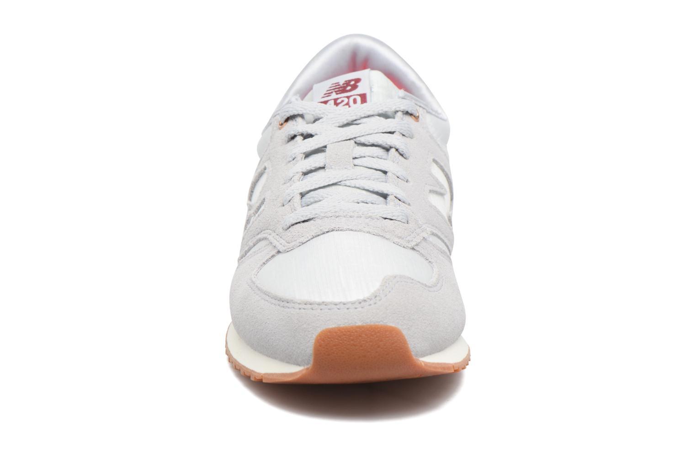Sneakers New Balance WL420 Grijs model