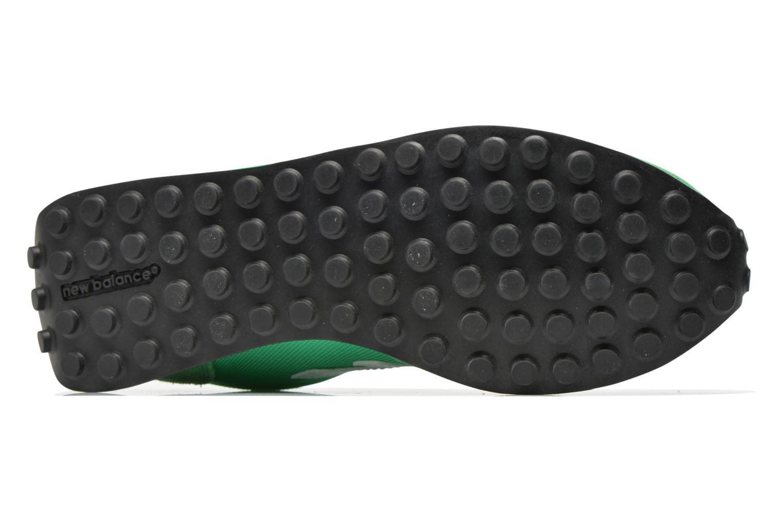 Sneaker New Balance WL410 grün ansicht von oben