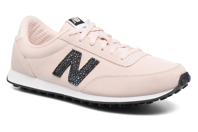 Sneaker New Balance WL410 rosa detaillierte ansicht/modell