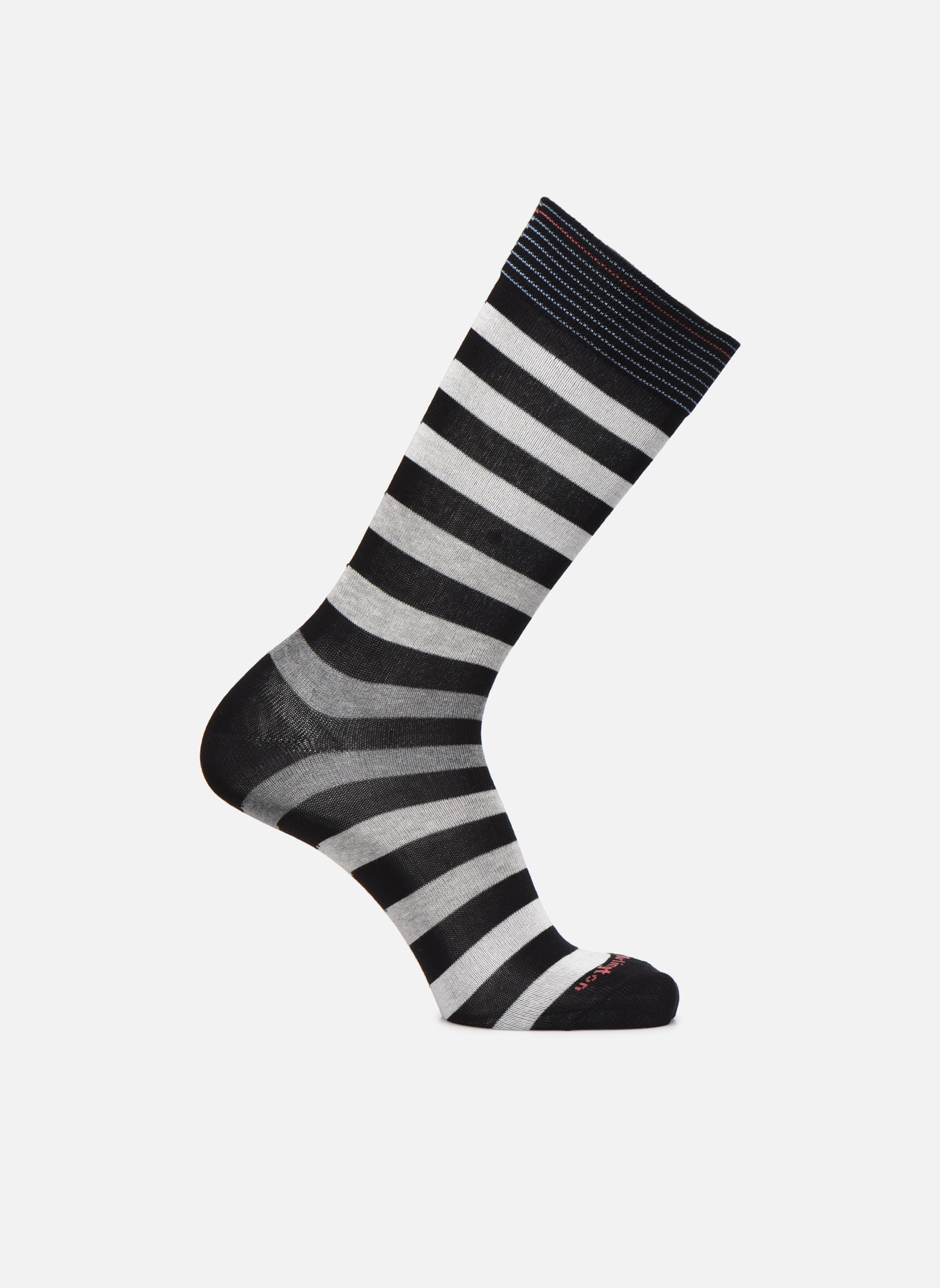 Chaussettes RAYEES 3000 noir