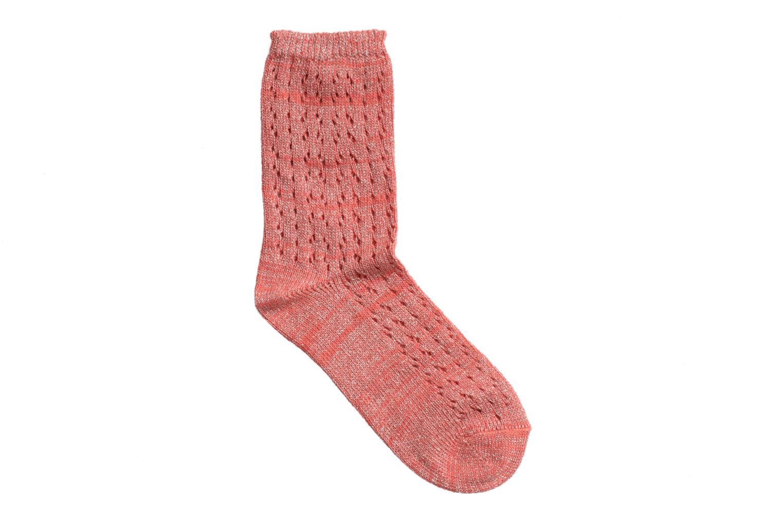 Socken GEOMETRY Pink