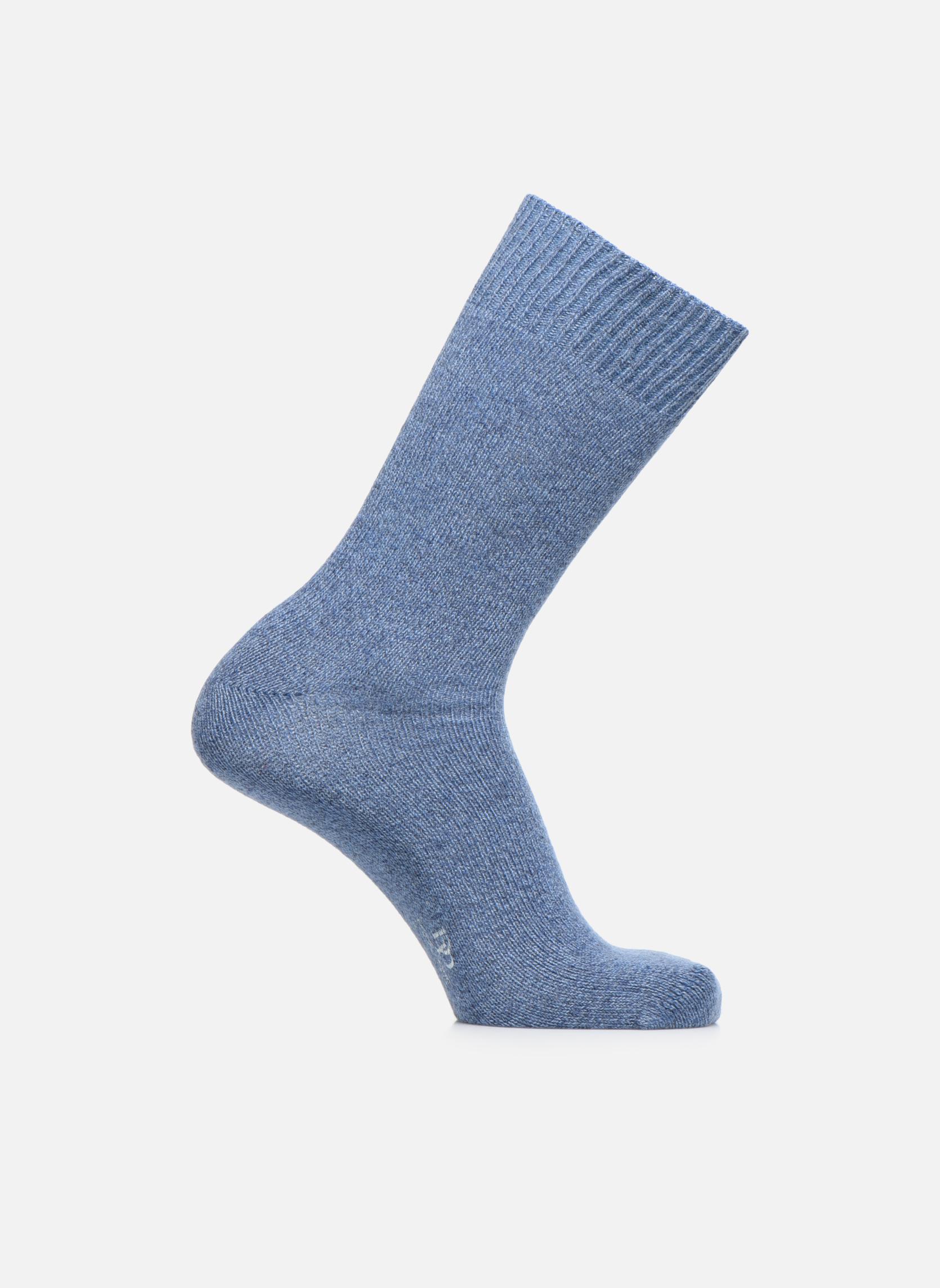 Chaussettes DOUCEUR 419 - bleu clair