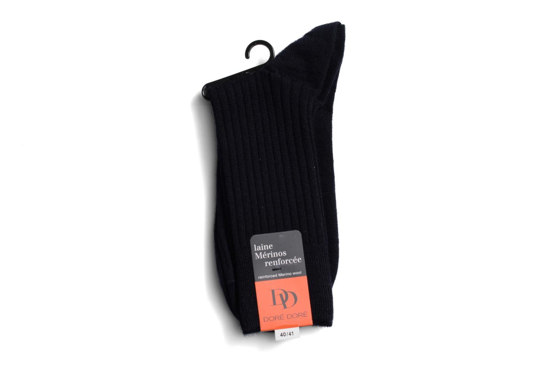 Socken INTEMPOREL 459 - marine