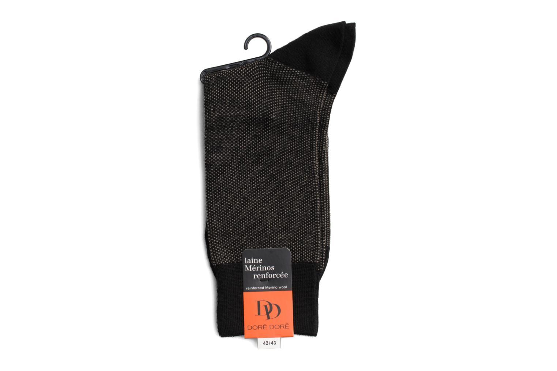 Chaussettes CAVIAR 092 - noir / gris