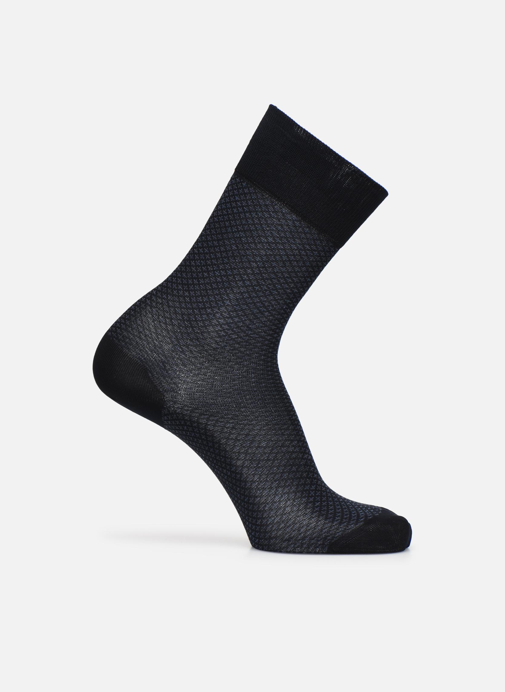 Socken FINESSE 044 - bleu