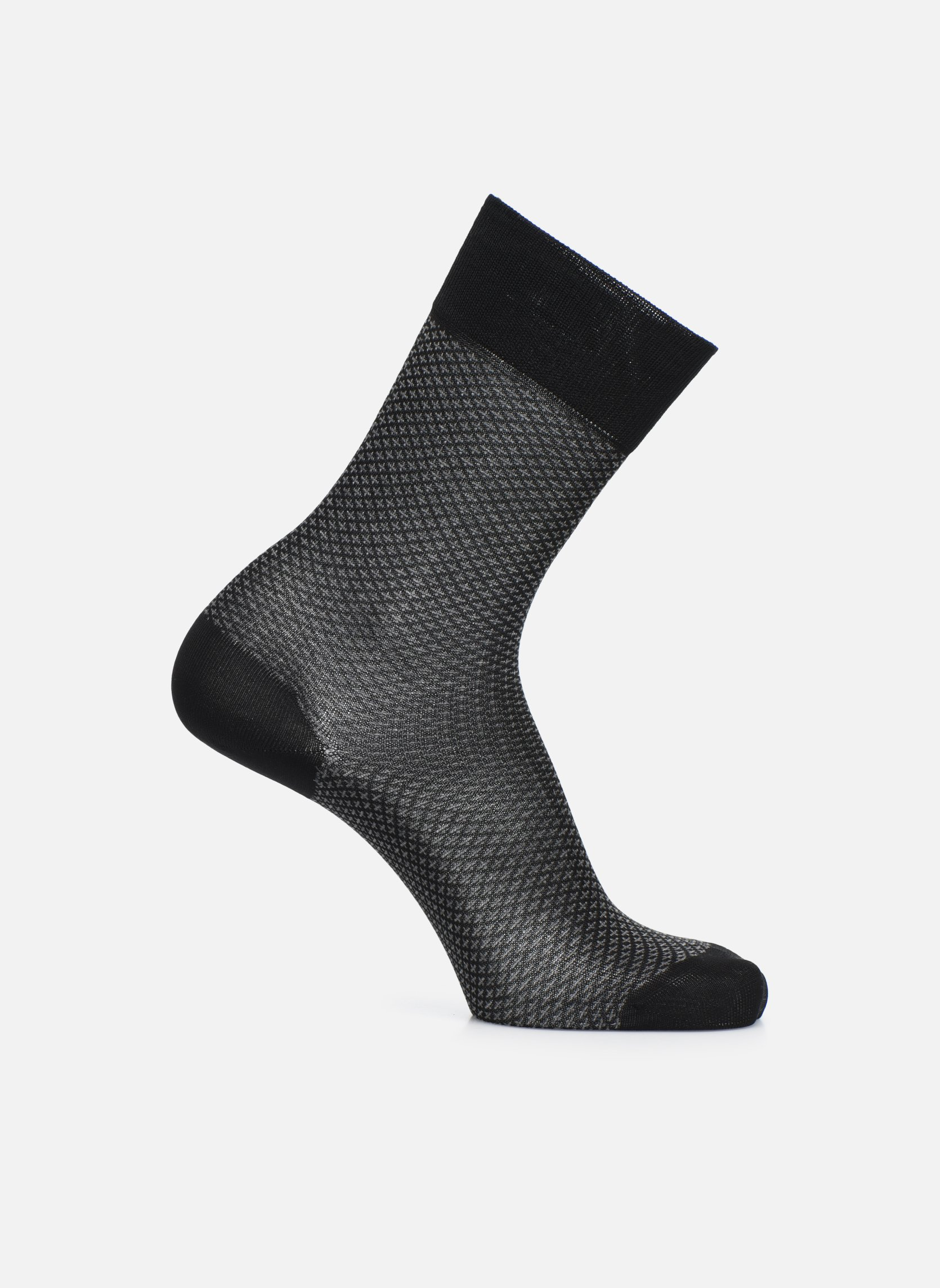 Socks FINESSE 093 - noir