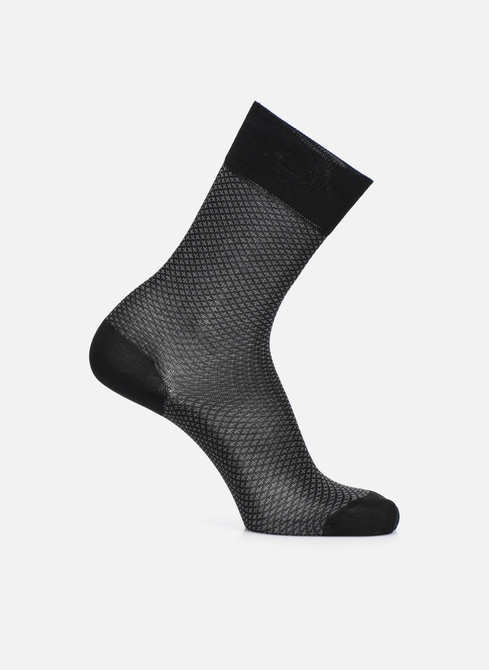 Chaussettes et collants Doré Doré Chaussettes FINESSE Noir vue détail/paire