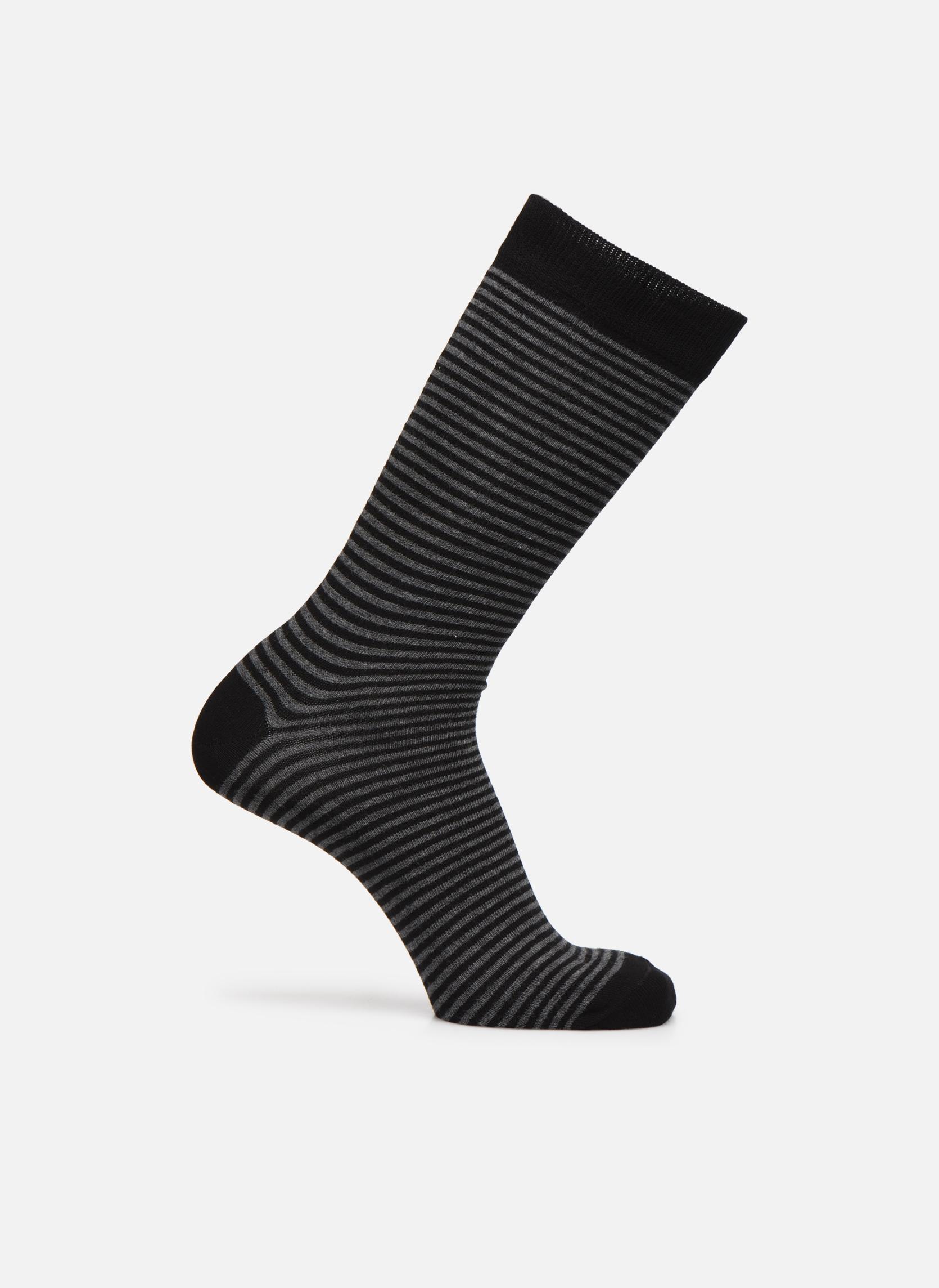 093 - noir / gris