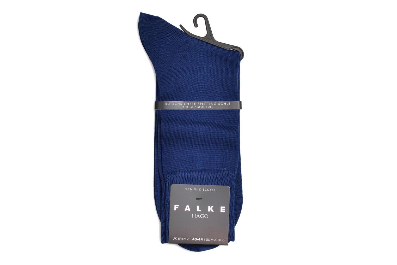 Calze TIAGO 6000 Royal blue