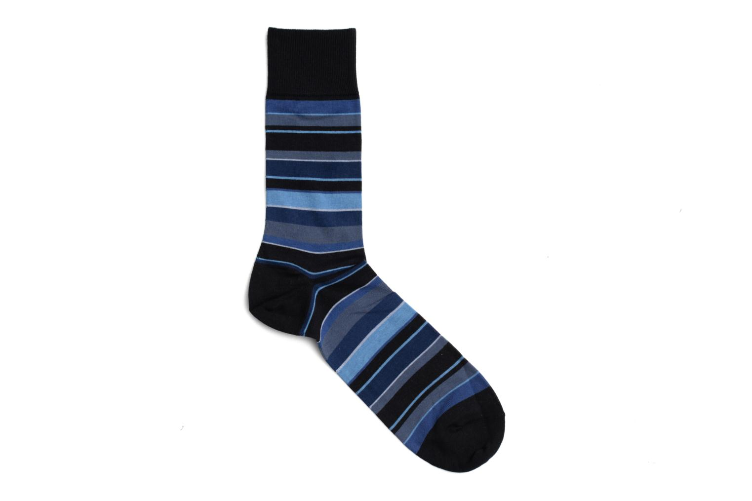 Chaussettes NEW STRIPE 6375 marine