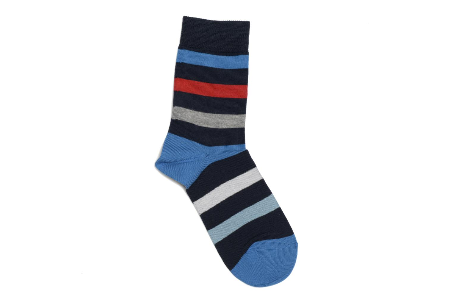 Chaussettes NEW STRIPE 6120 marine