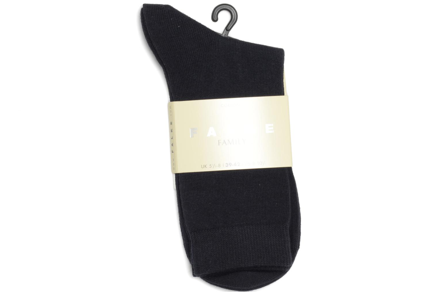 Chaussettes FAMILY 6379 marine