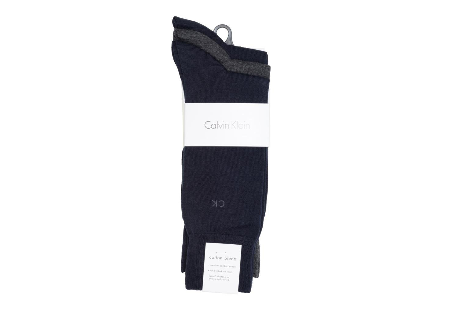 Socken BASICS 3er-Pack 97 NAVY