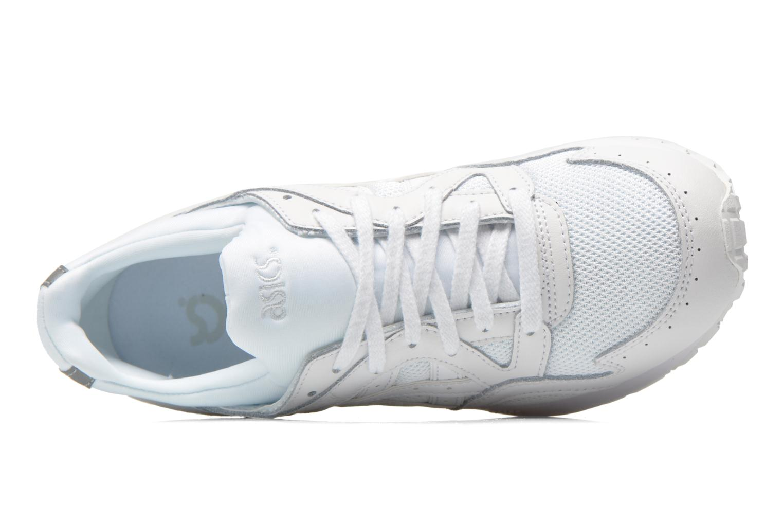 Baskets Asics Gel-Lyte V W Blanc vue gauche