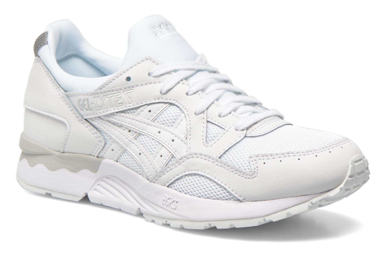 Sneaker Asics Gel-Lyte V W weiß detaillierte ansicht/modell