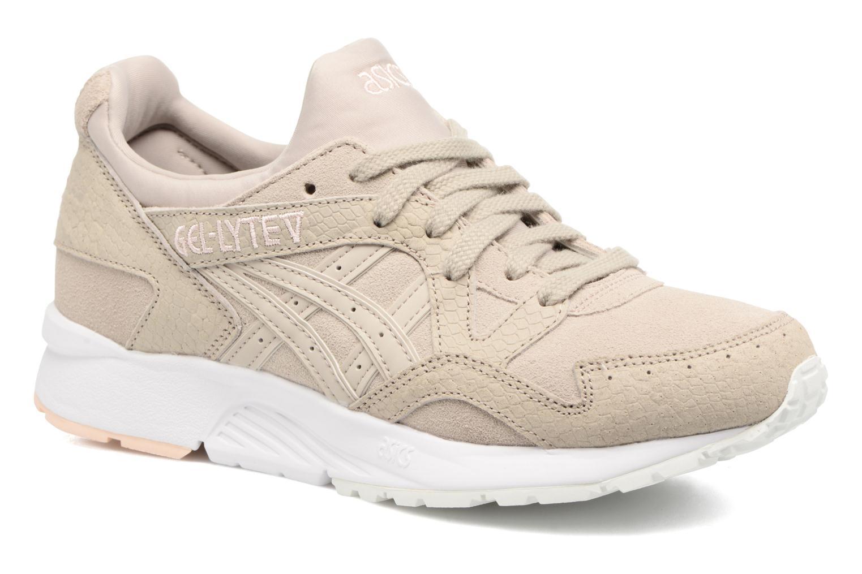 Sneaker Asics Gel-Lyte V W beige detaillierte ansicht/modell