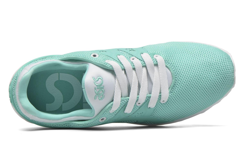 Sneakers Asics Gel-Kayano Trainer Evo W Groen links