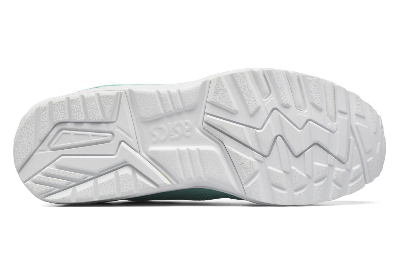 Sneakers Asics Gel-Kayano Trainer Evo W Groen boven