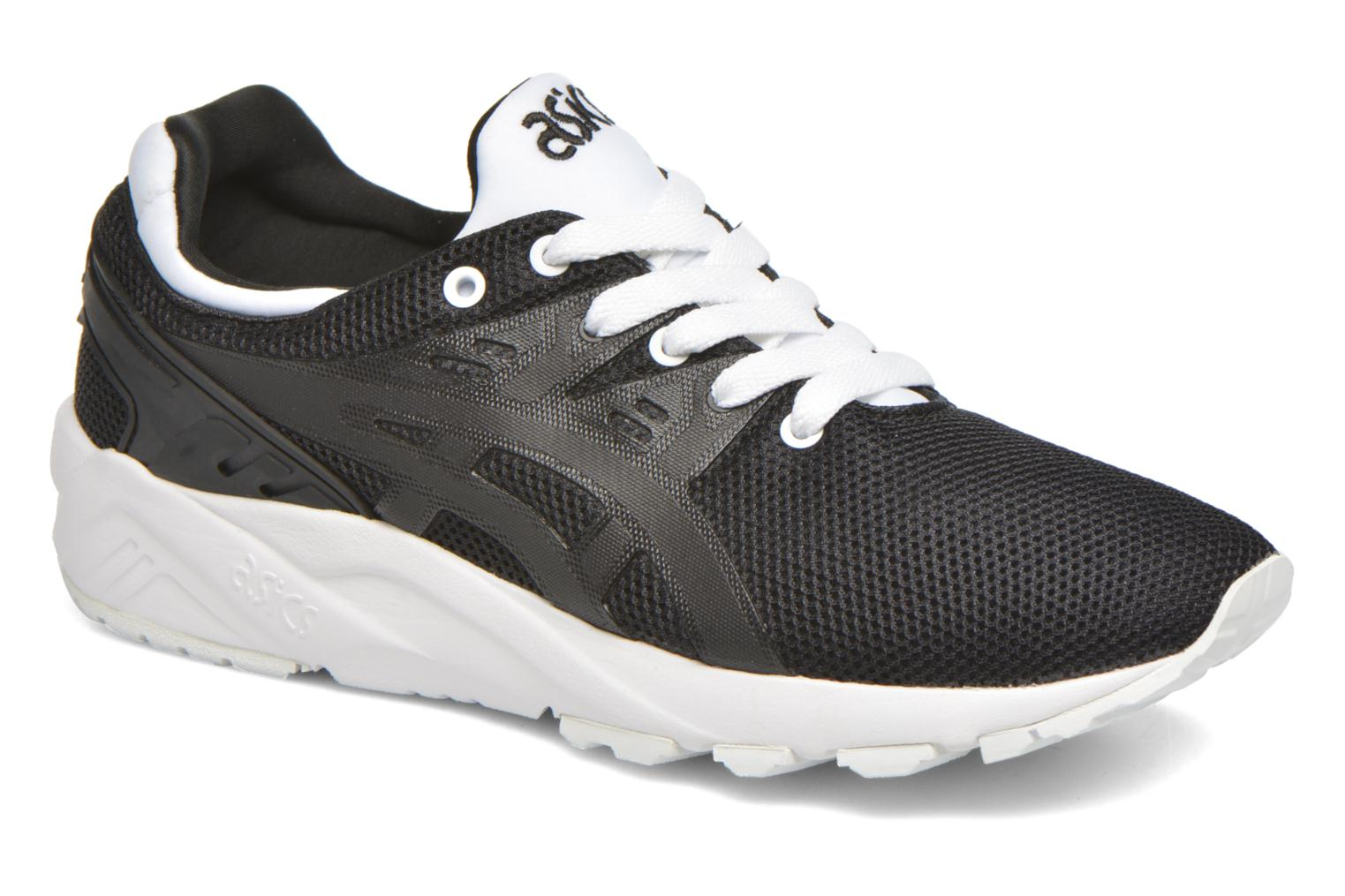 Gel-Kayano Trainer Evo W Black/Black1