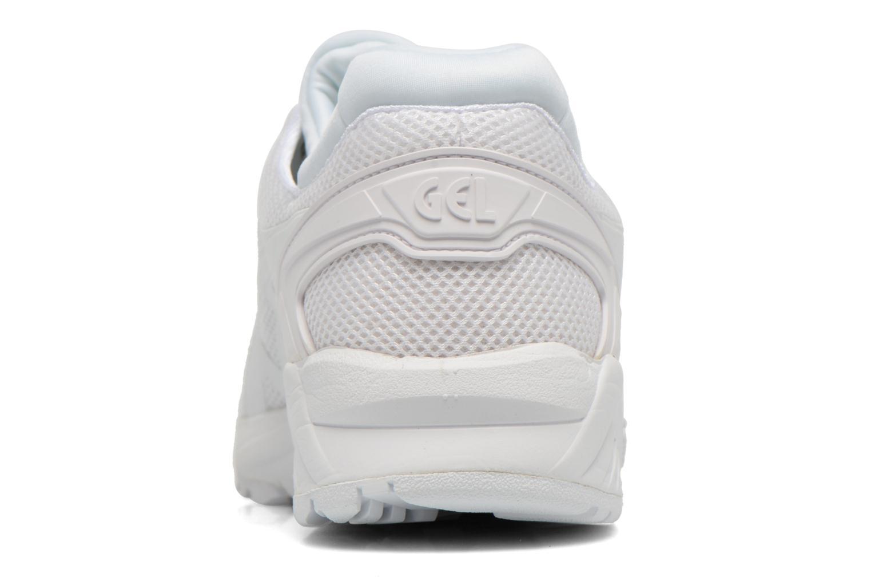 Gel-Kayano Trainer Evo White/white