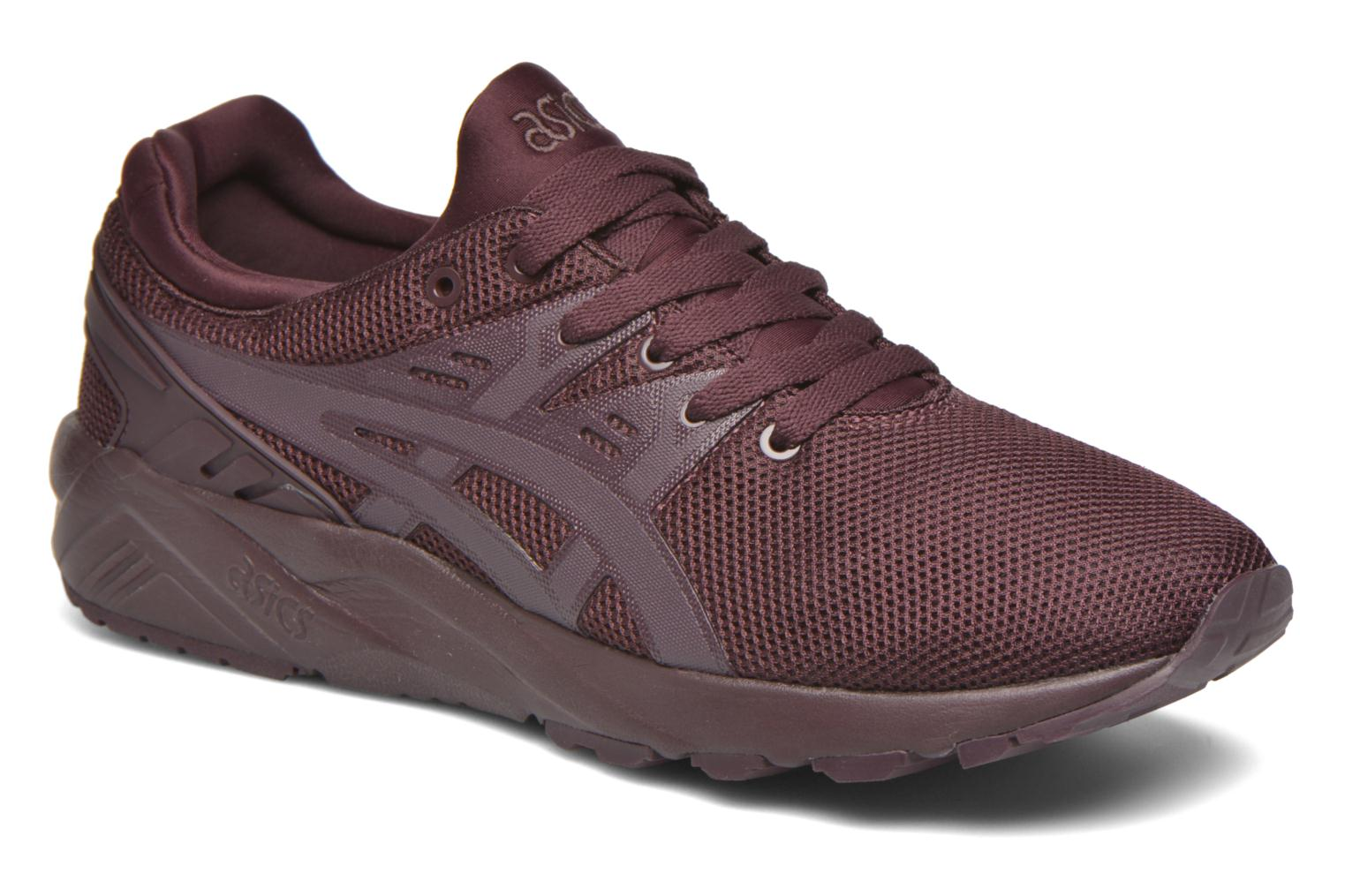 Baskets Asics Gel Kayano Trainer EVO Bordeaux 5iUOLFBY