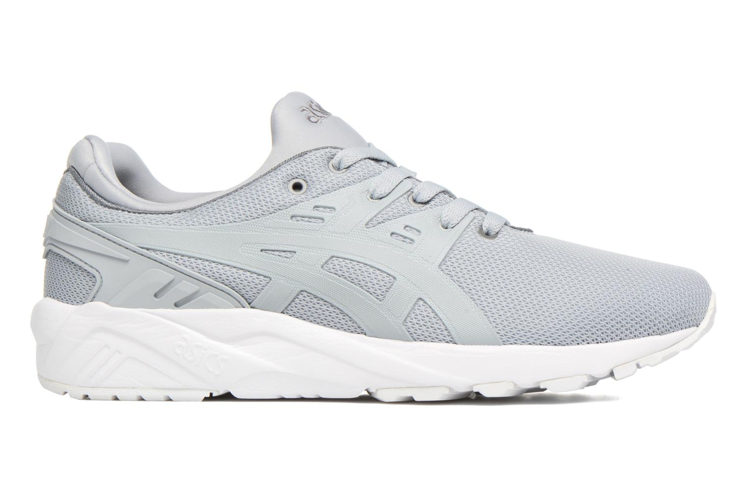 Trainers Asics Gel-Kayano Trainer Evo Grey back view