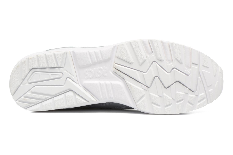 Sneaker Asics Gel-Kayano Trainer Evo grau ansicht von oben