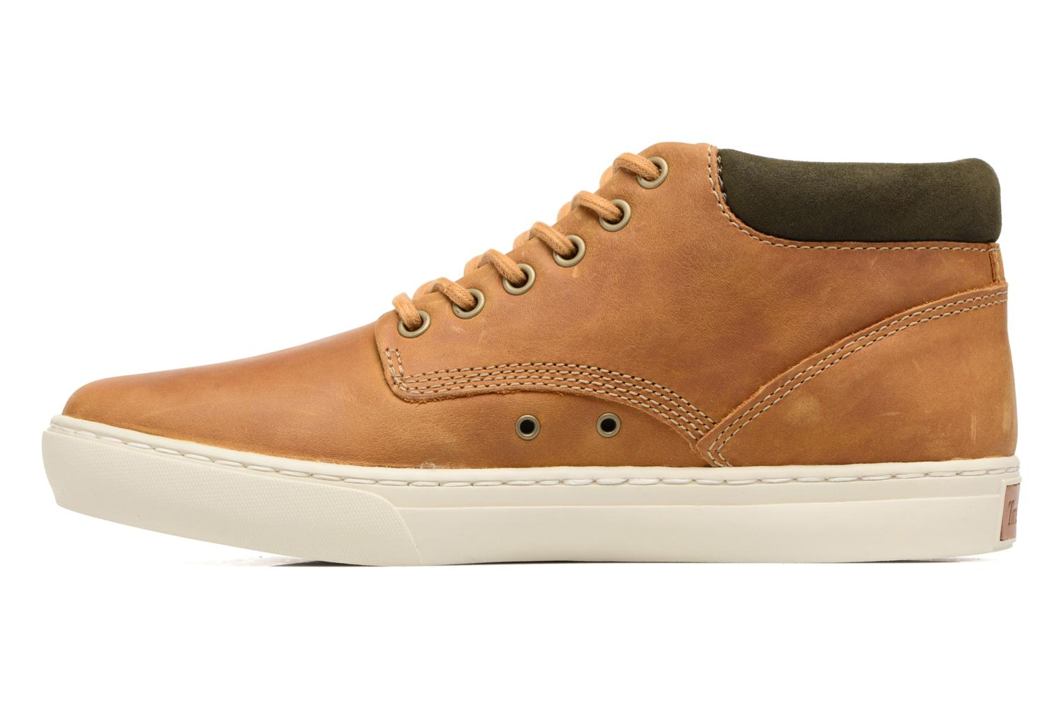 Adventure 2.0 Cupsole Chukka Burnished Wheat Nubuck