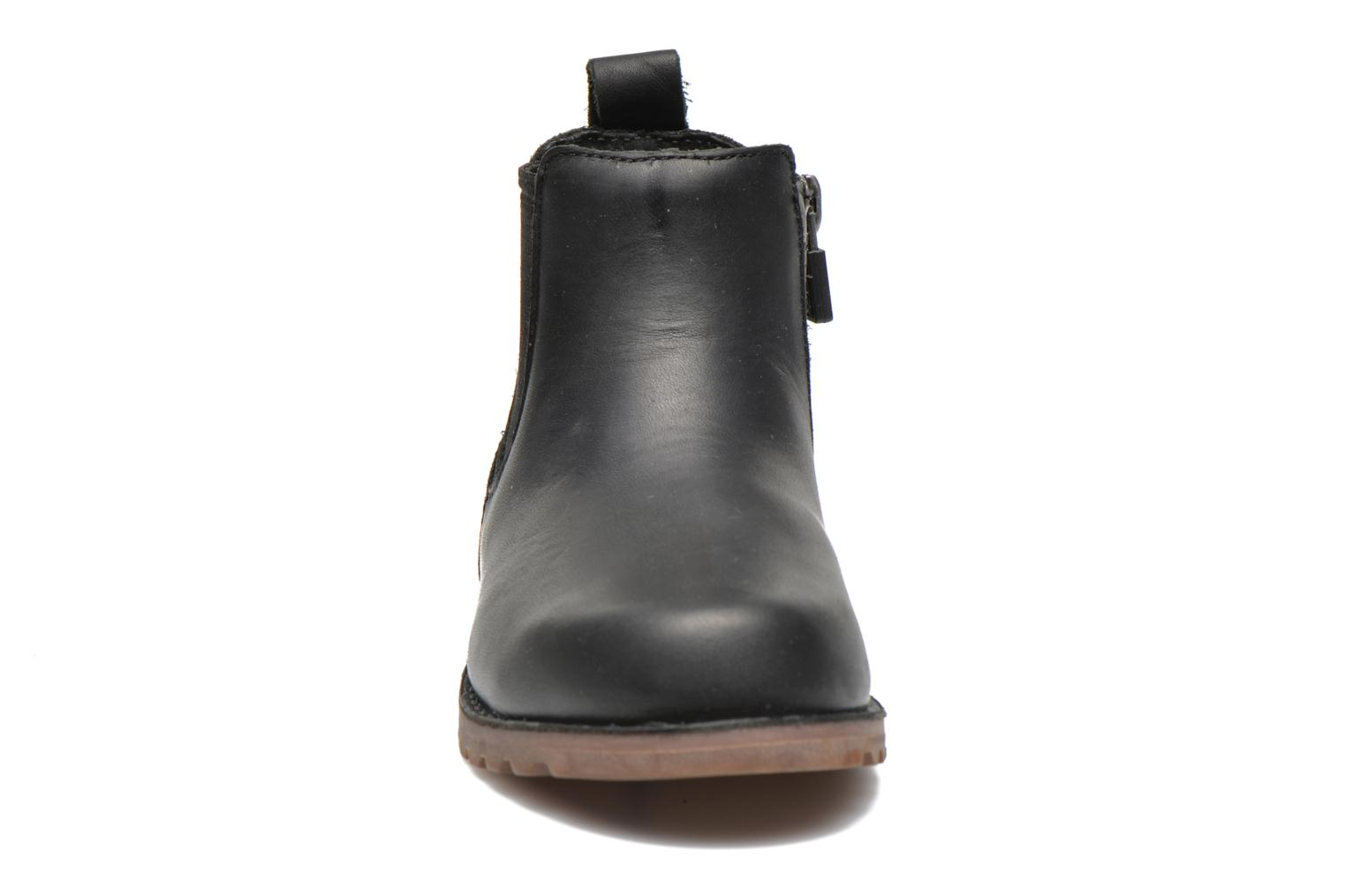 Ankle boots UGG T Callum Black model view