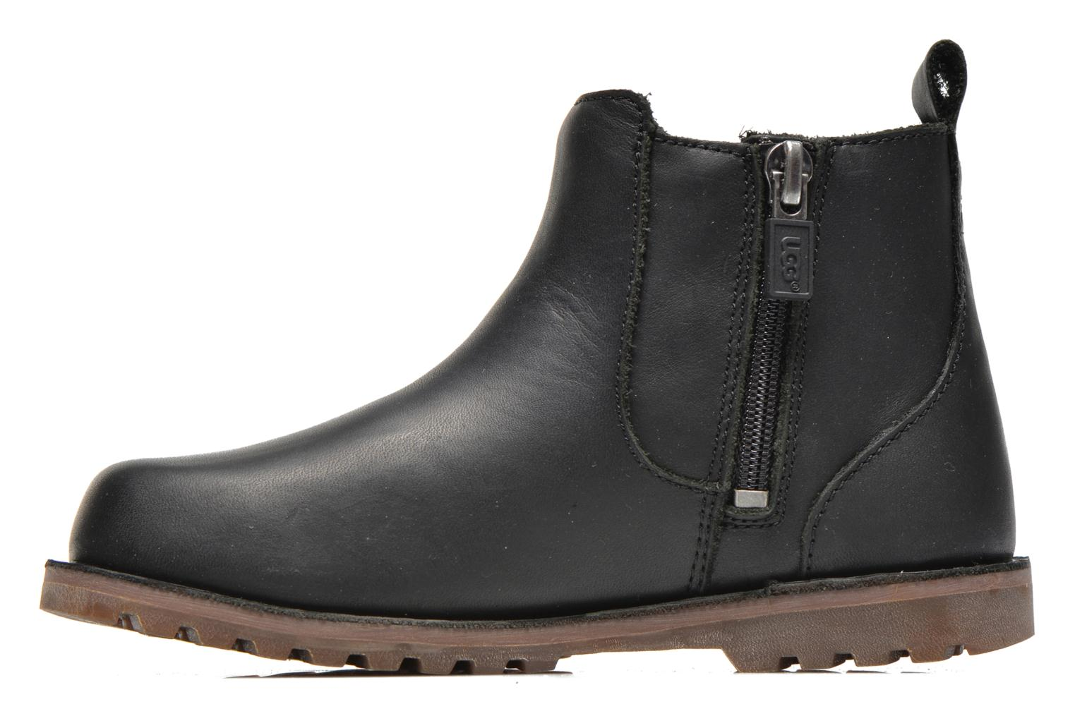 Ankle boots UGG T Callum Black front view