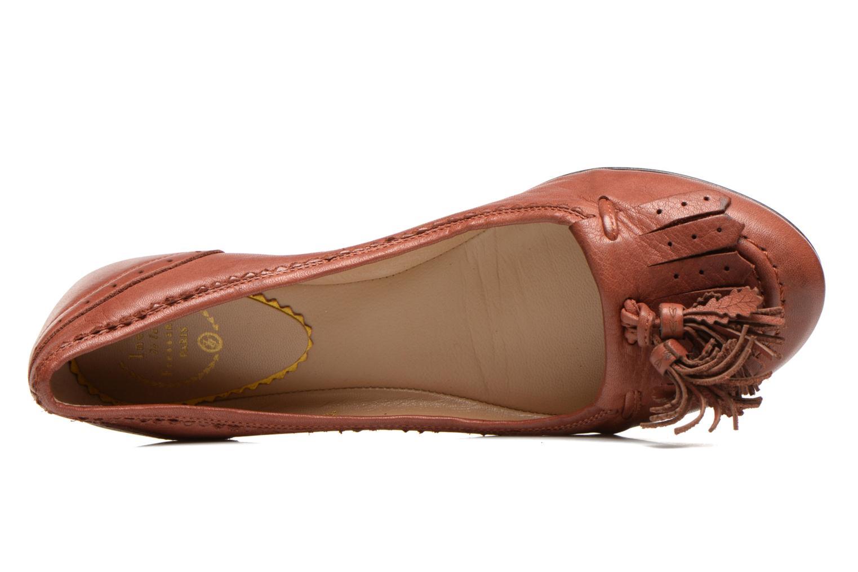 Ballet Veau Cognac