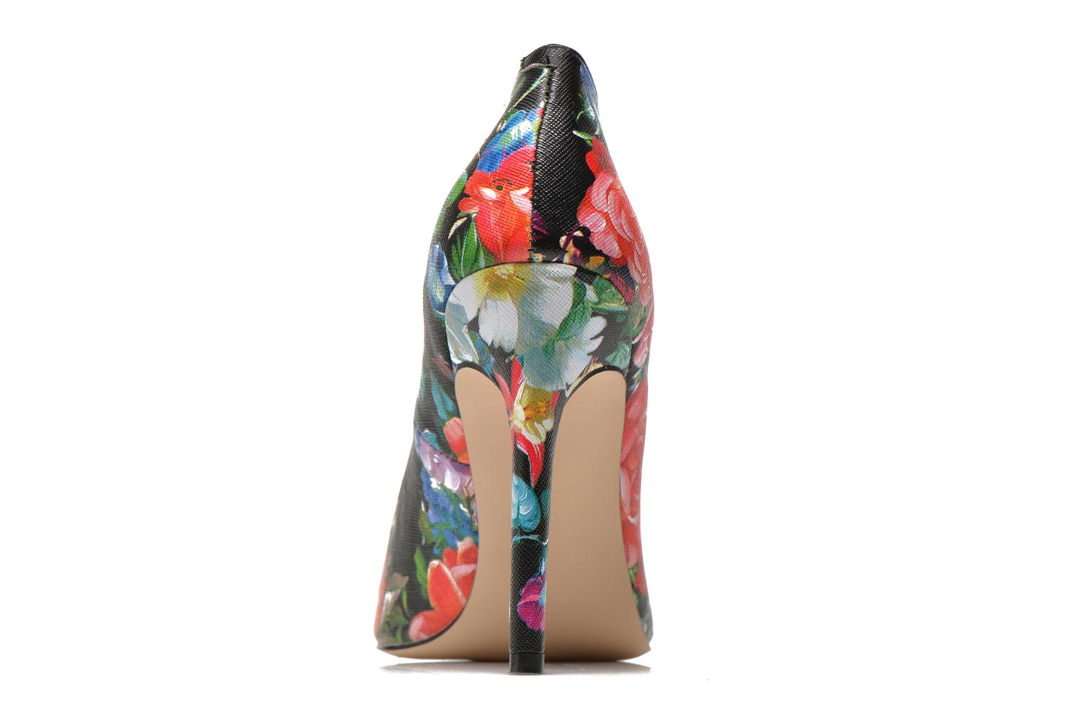 High heels La Strada Kalama Multicolor view from the right