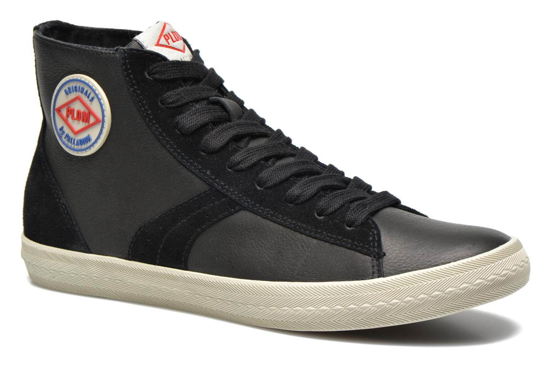 Sneaker P-L-D-M By Palladium Braden Cash schwarz detaillierte ansicht/modell