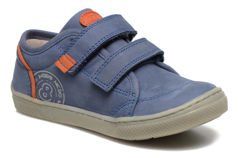 Zapatos azules Mod8 infantiles avOKKp