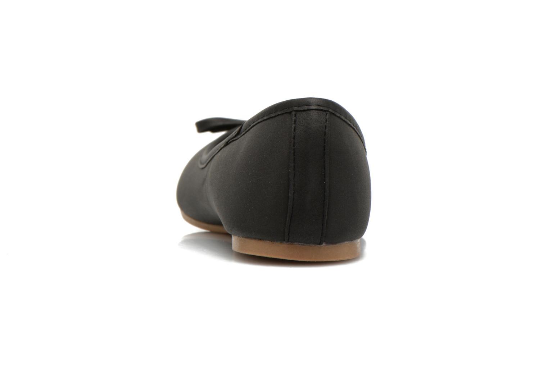 Ballerines I Love Shoes Sufllatina Noir vue droite