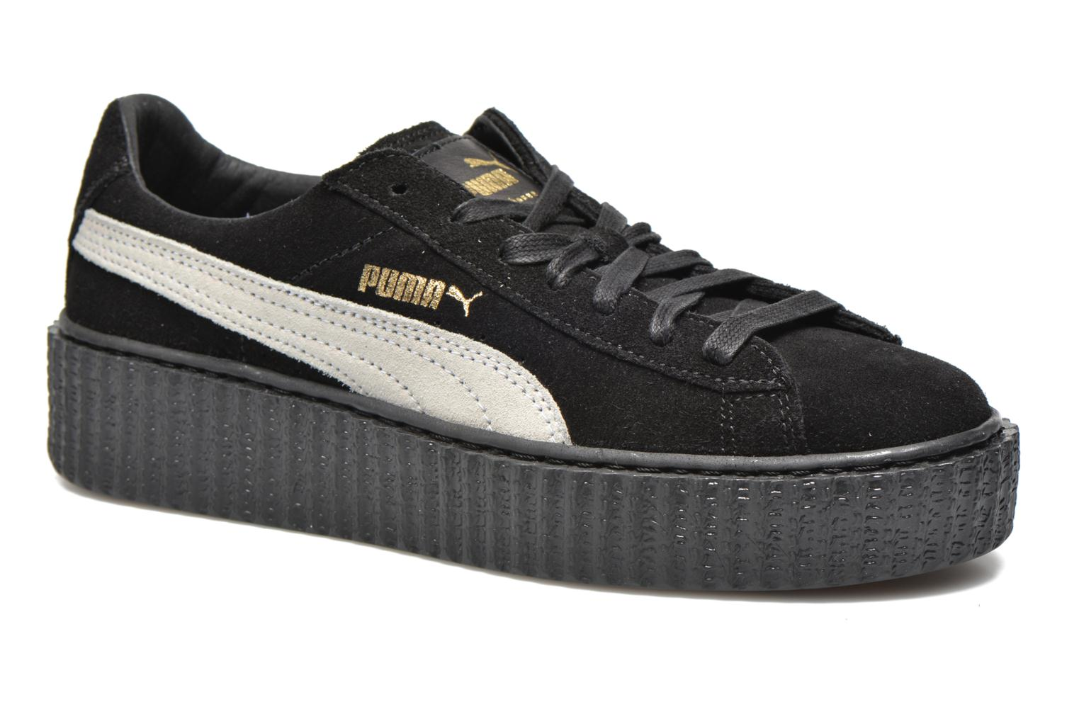puma creepers absatzhöhe