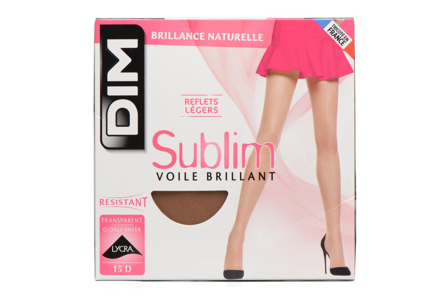 Collant SUBLIM VOILE BRILLANT 2MS GAZELLE