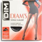 Medias y Calcetines Accesorios Panty medias DIAM'S VOILE GALBE