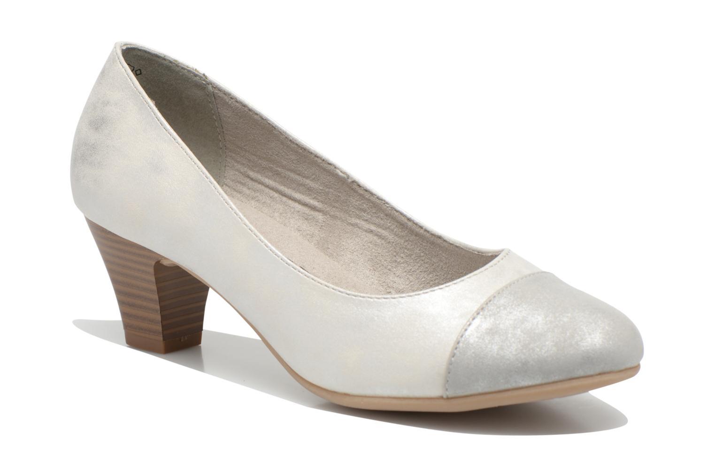 Bardana White/silver