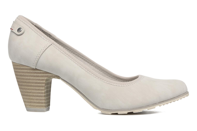 Zapatos de tacón S.Oliver Nyelle Gris vistra trasera