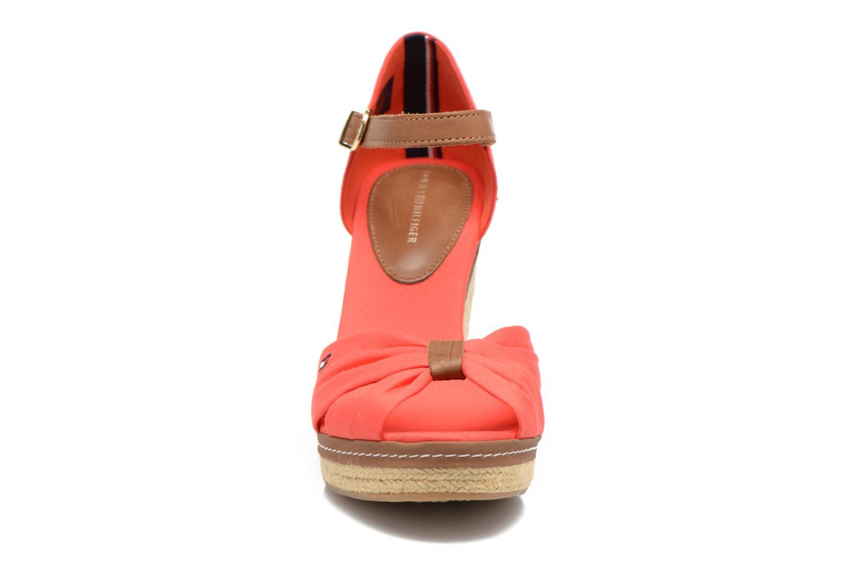 Elena 1D Red Clay