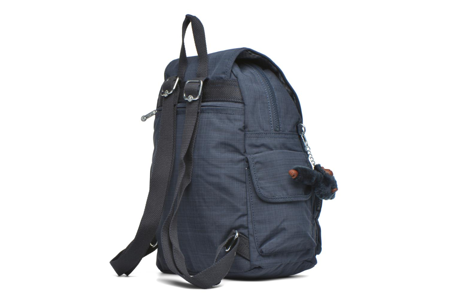 City pack S Dazz true blue