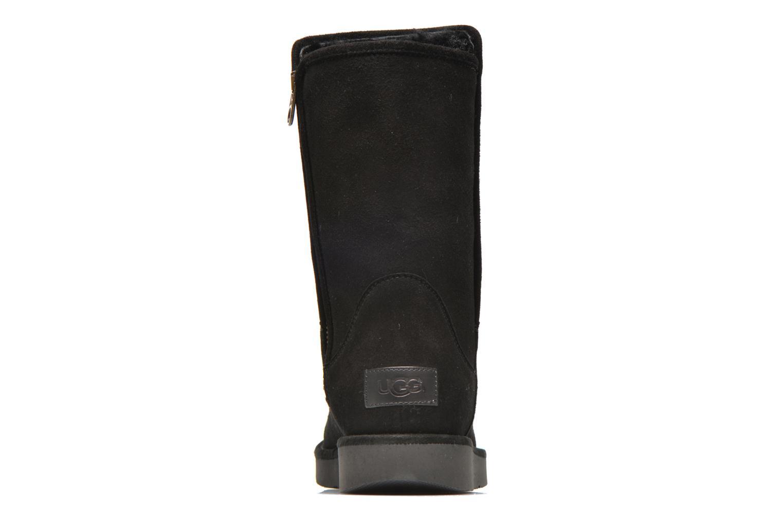 Bottines et boots UGG Abree Short Noir vue droite