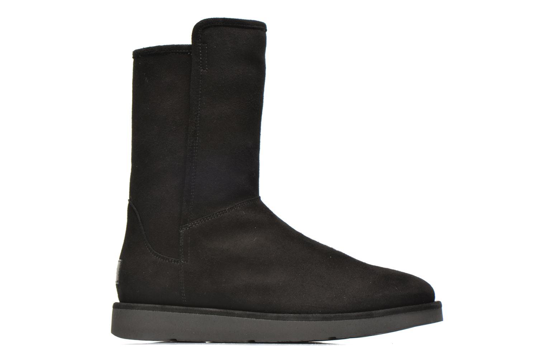 Bottines et boots UGG Abree Short Noir vue derrière